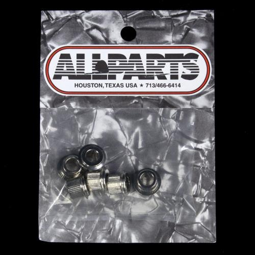 Gotoh Vintage Adapter Bushings (Nickel)