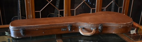 Gibson Les Paul Case
