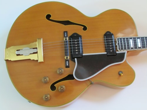 1952 Gibson L-5CES