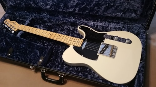 2014 Fender American Special Telecaster