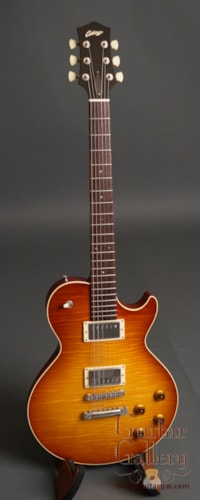 2008 Collings City Limits