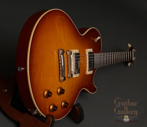 2008 Collings City Limits on Sale