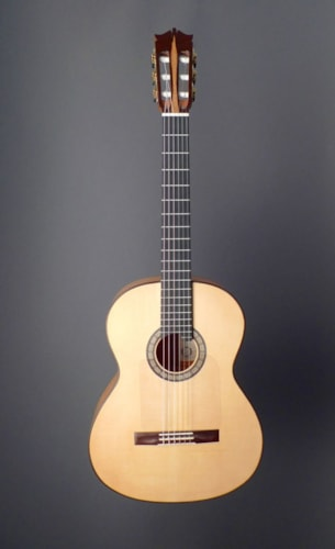2008 Prenkert Guitars Flamenco