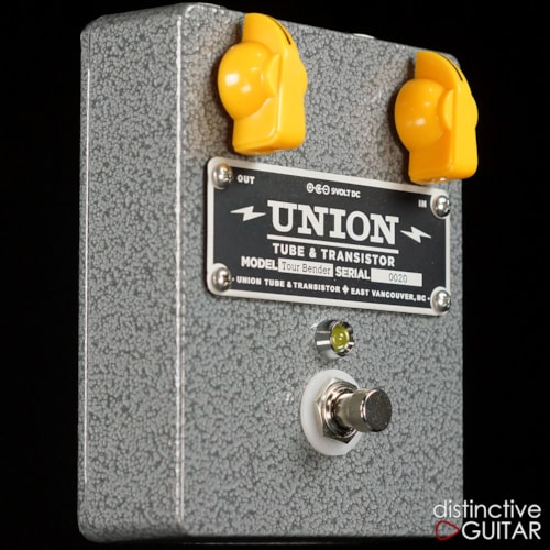 Union Tube & Transistor Tour Bender