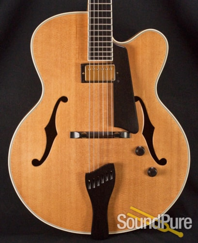 Buscarino Guitars Artisan