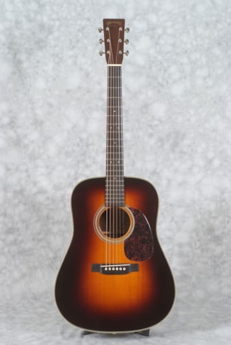 2003 Martin D-28GE SUNBURST GOLDEN ERA
