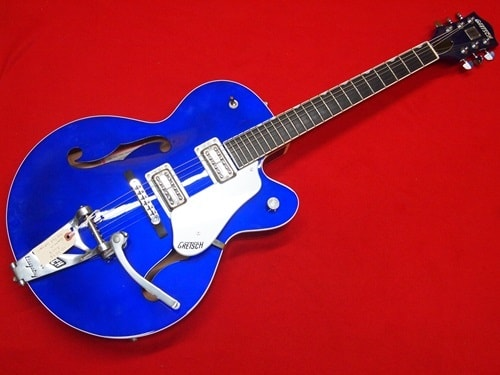 2003 Gretsch Hot Rod Setzer
