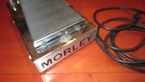 ~1979 Morley Power Phaser