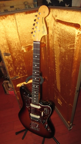 ~2011 Fender Jaguar American Vintage Re-Issue AVRI
