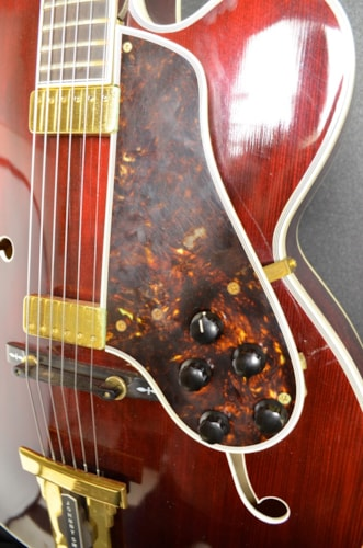1978 Gibson Johnny Smith