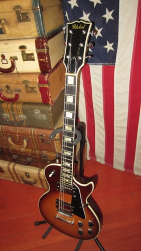 ~1979 Global Les Paul Copy Made in Japan
