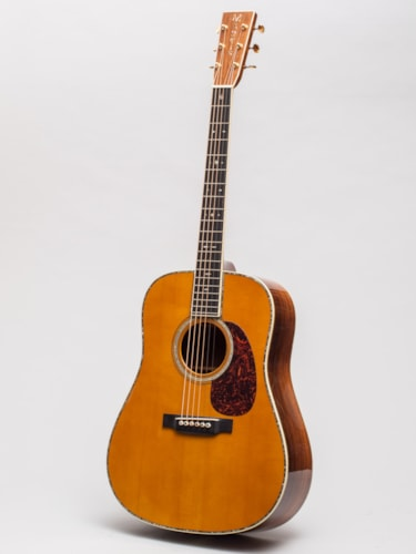 2001 Martin D-45 Golden Era 1937