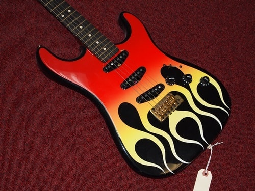 2004 Warmouth Stratocaster®