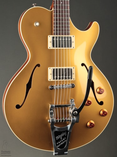 Collings SoCo Gold Top w/Bigsby