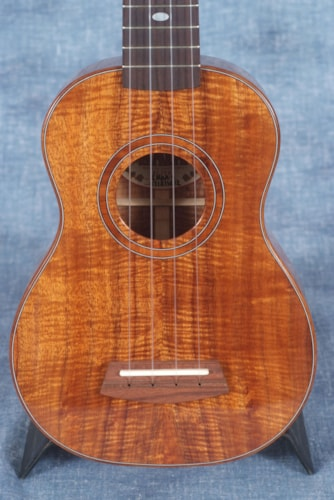 2016 Kala ELITE #2 KOA SOPRANO UKULELE WITH CASE