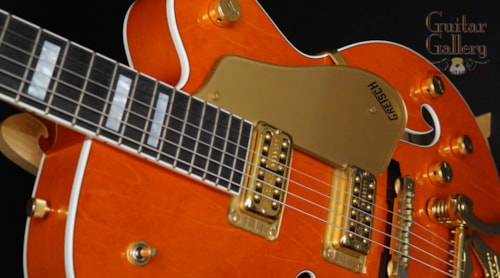 1997 Gretsch 6120 on SALE