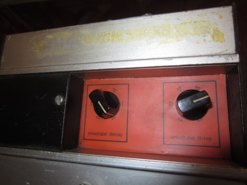 ~1975 Systech Envelope Filter