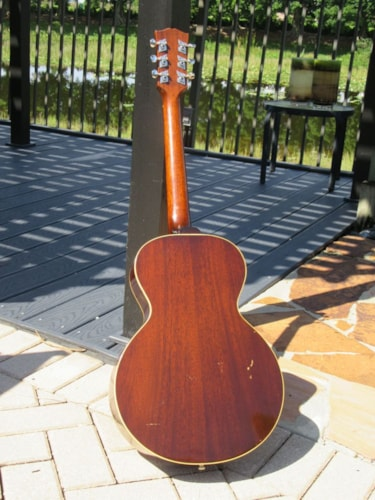 "1966 Gibson B-25N 3/4 ""Special Order"""