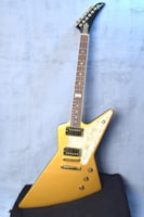 1994 Gibson Explorer 58' RI1994 Limited Centennial Guitar of t