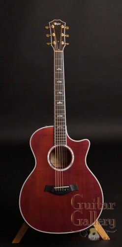 2004 Taylor 614CE on SALE