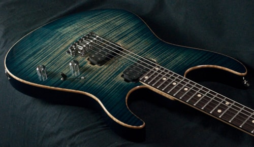 Tom Anderson Guitarworks Angel