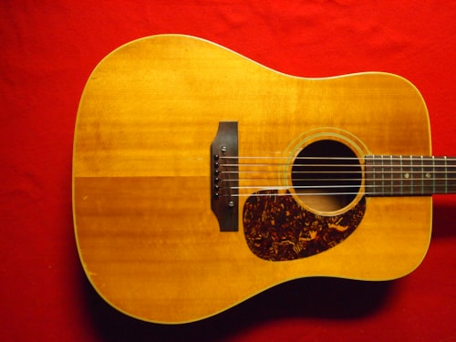 1969 Gibson l50