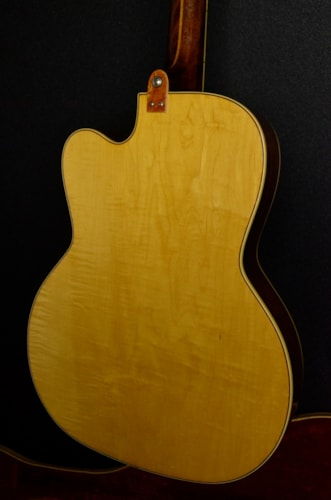 1960 Kay K161 Thin Twin Jimmy Reed Model