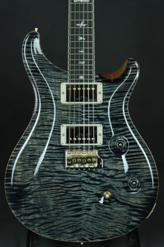 Paul Reed Smith (PRS) 58/15 Limited Run Custom 24 - Faded Whale Blue