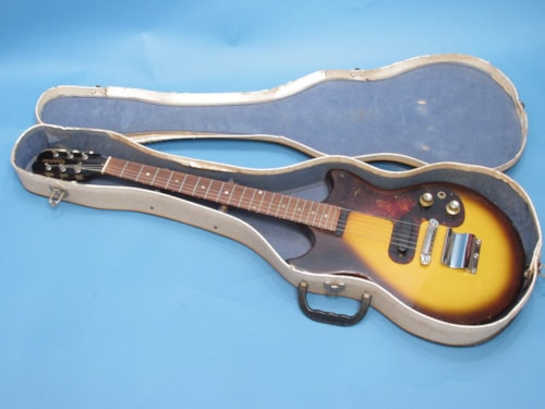 1967 Epiphone Olympic Special