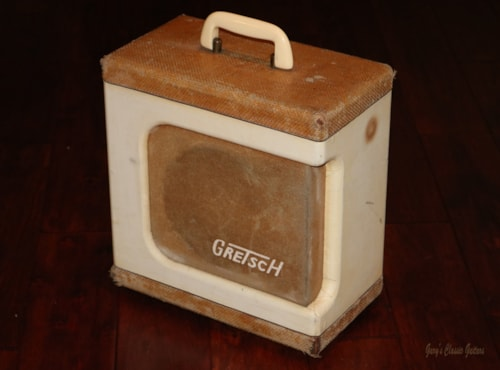 1956 Gretsch Electromatic  (#MISC0012)