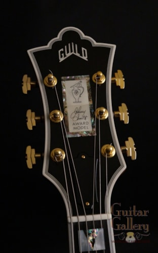 2005 Guild® Benedetto Johnny Smith Award on SALE