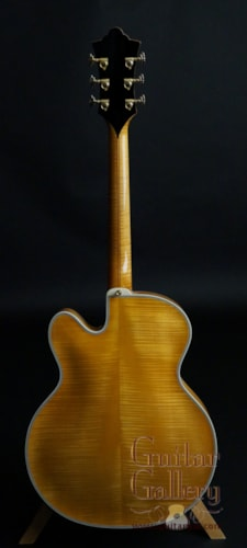 2005 Guild Benedetto Johnny Smith Award on SALE