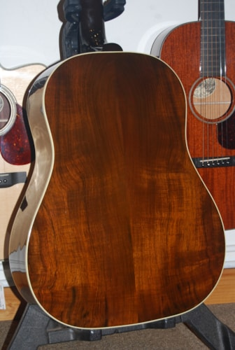 2002 Gibson Custom Shop J-45 Rosewood