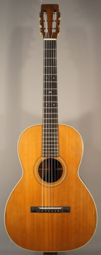 1920 Martin Guitars USED! 1920 Vintage 0-28 Martin Guitar With Case!