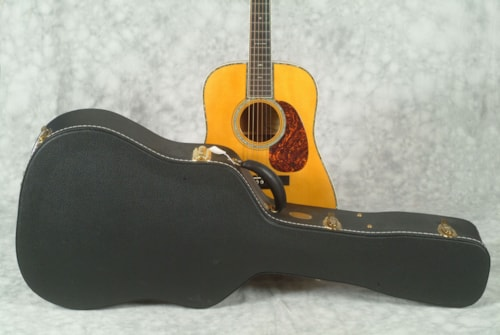 2002 Martin D-45GE GOLDEN ERA BRAZILIAN