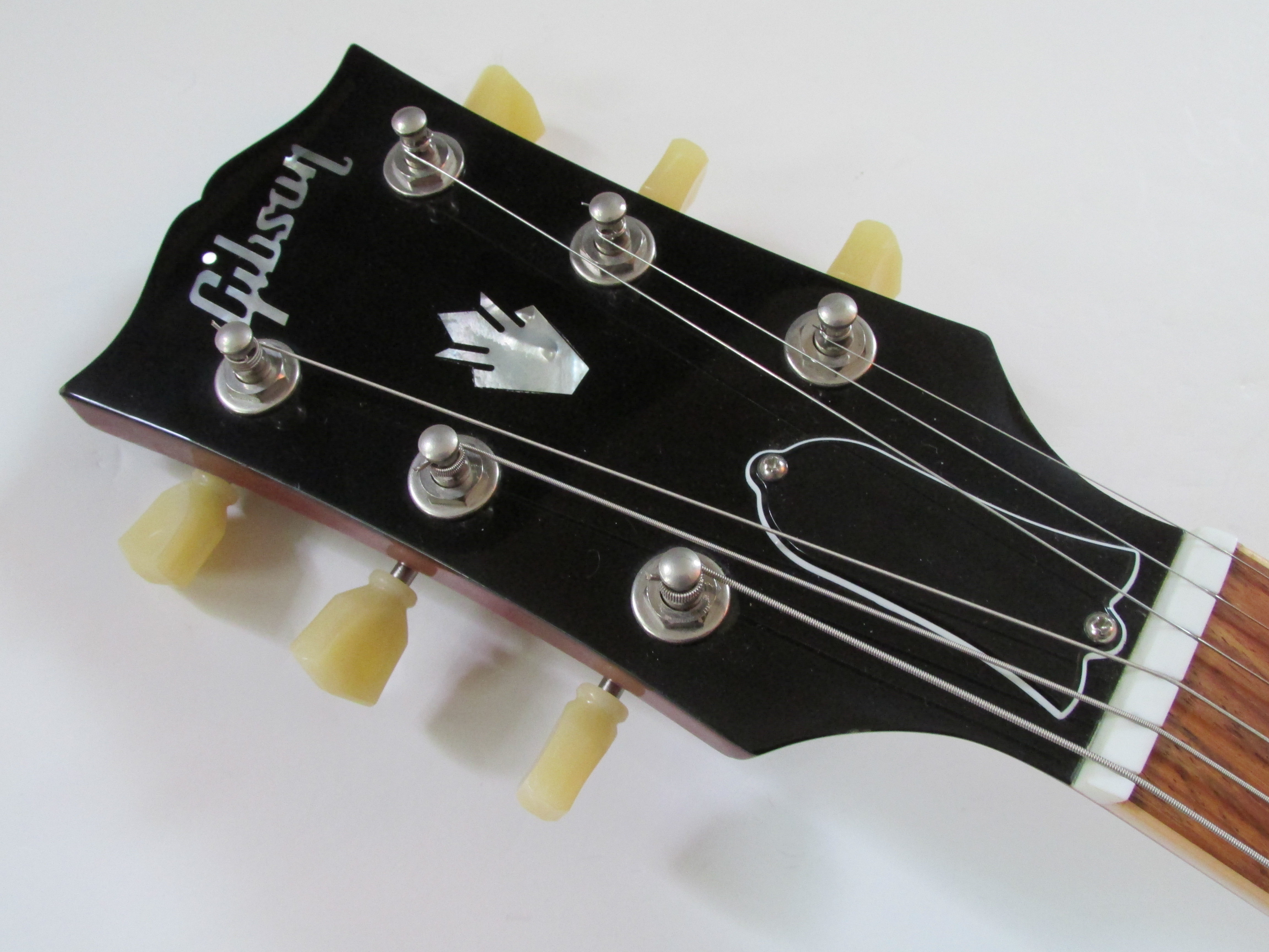 Gibson Sg 61 Reissue Wiring Diagram : Gibson sg reissue cherry gt guitars electric solid