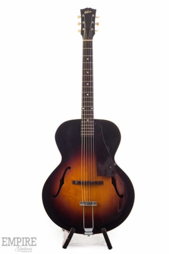 ~1935 Gibson L-50