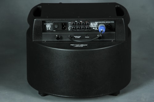 Acoustic Image Corus S4 Plus - 2 Channel