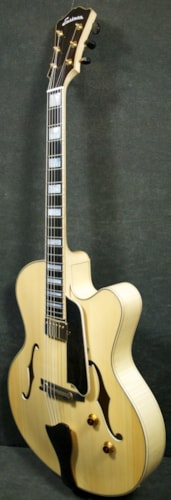 2015 EASTMAN 910ce Custom #10061