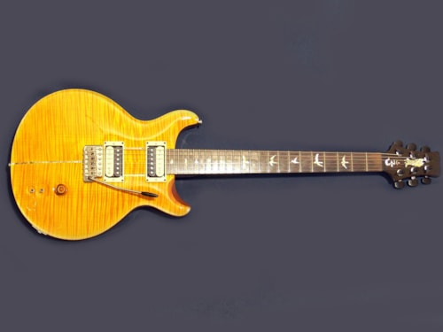 2003 Paul Reed Smith (PRS) Private Stock Santana Original (Reduced)
