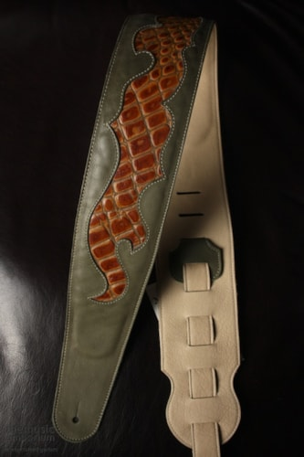 Ethos Legend Guitar Strap