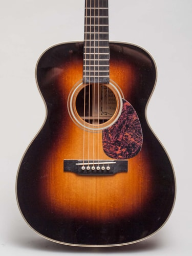 2005 Martin OM-28 GOLDEN ERA