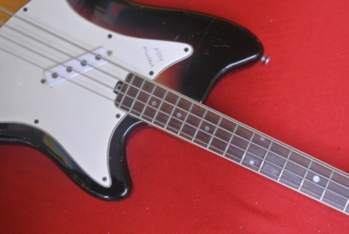 1960 Vox Panther