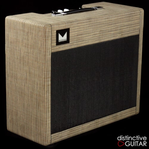 Morgan Amplification AC40 Deluxe Combo
