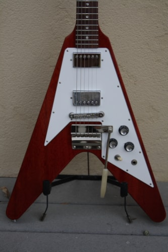2003 Gibson 67 Historic Flying V