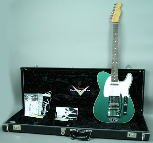 2012 Fender® Telecaster® NAMM Show Limited Edition