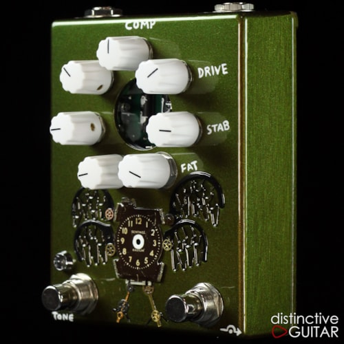 Zvex Fuzz Factory 7 Limited Edition