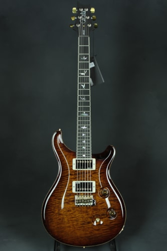 Paul Reed Smith (PRS) 58/15 Limited Run Custom 24 - One Piece Top/Black Gold Burst