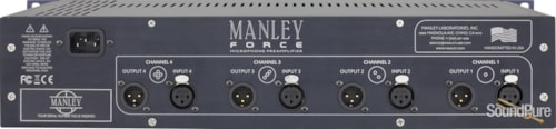 Manley Laboratories Inc Force