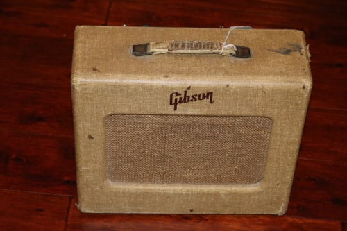 Gibson Les Paul Junior Amp  (#GAM0017)